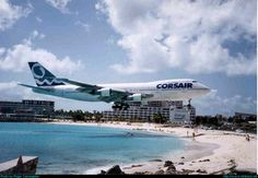 Boeing 747-128 - Corsair | Aviation Photo #0027599 | Airliners.net
