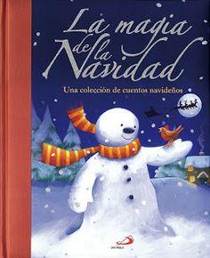 Blog de los niños. La magia de la Navidad