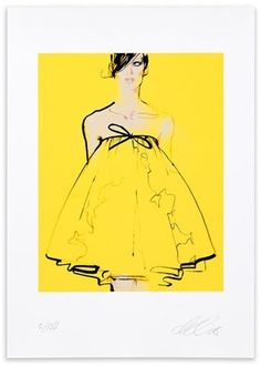 Yellow #jcrew #myshoestory