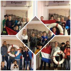 Ipad route Grootscheeps. Basisschool De Hoeksteen Nieuweroord. #Erfgoededucatie  #cultuurmenu www.cultuurenschoolhoogeveen.nl