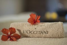 With treatments on offer alongside the peace and tranquility of the beach, the Spa by L'Occitane offers relaxation in this island paradise by using an exceptional range of products.