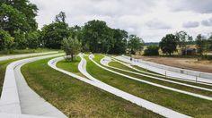 terrazzamenti_NMM-Soesterberg-04-HNS_Arena « Landscape Architecture Works   Landezine