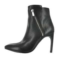 @vincecamuto booties will look so chic with a pair of black jeans
