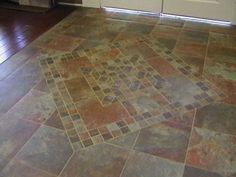 Franciscan Slate Tile By Bel Terra From Carpet One Home