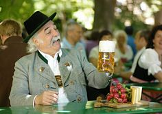 Munich has a rich heritage as the city of beer, breweries, beer gardens and beer festivals. On this tour you will have a city tour along the most famous breweries and beer gardens.