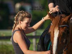Den Reitersitz verbessern mit Feldenkrais für Reiter