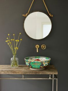 These Stunning Washbasins Are Designed By The London Basin Company. They  Have A Range Of