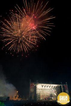 Fireworks @ Sea Dance Festival | Flickr - Photo Sharing!