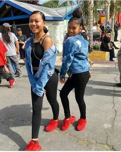 Best Cute Outfits For School Part 20 Malu Trevejo Outfits, Twin Outfits, Cute Swag Outfits, Dope Outfits, Teen Fashion Outfits, Outfits For Teens, Trendy Outfits, Girl Outfits, Swag Fashion