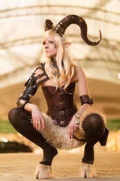 steampunkopath: Steampunk Girls...