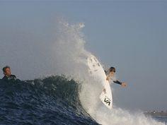 Fall Colors | SURFER Magazine