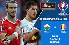 Prediksi Piala Euro 2016 Perempat Final: Wales vs Belgia - http://www.pialaeuro2016.com/prediksi-piala-euro-wales-vs-belgia/