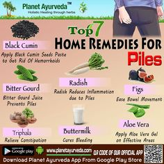 Piles is one of the common problems that occurs is large number of people and is mainly caused due to lack of physical activity, low fiber diet, constipation, :