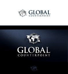 Create a cutting edge logo and website for Global Counterpoint! by swantz