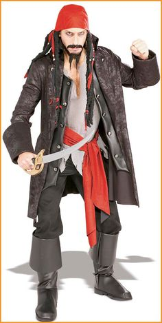 Real Pirates Clothes | Halloween Costume Ideas | Pinterest | Clothes Pirate garb and Music festival style  sc 1 st  Pinterest & Real Pirates Clothes | Halloween Costume Ideas | Pinterest | Clothes ...