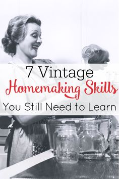 House Cleaning Tips, Diy Cleaning Products, Skills To Learn, Life Skills, Survival Tips, Survival Skills, Retro Housewife, Homekeeping, Frugal Tips