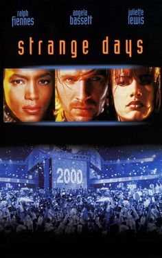 Directed by Kathryn Bigelow.  With Ralph Fiennes, Angela Bassett, Juliette Lewis, Tom Sizemore. A former cop turned street-hustler accidentally uncovers a police conspiracy in 1999 Los Angeles.