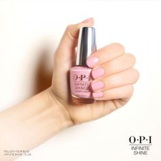 Follow Your Bliss | OPI