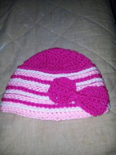 Pinky hat