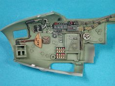 Today Gary continues on from where he left off in pat I of this new kit from HK Models of the Mosquito B Mk.