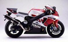 1999 YAMAHA YZF-R7 OWO2 Photos from Mike (Mike) on Myspace