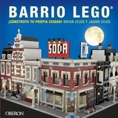 Instrucciones para crear una casa, una ciudad y todos sus habitantes INF 68 LYL bar