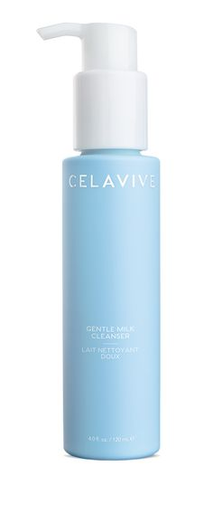 Celavive Gentle Milk Cleanser - Gently remove dirt and impurities without stripping the skin of its natural moisture with this creamy, everyday cleanser. Enjoy 24 hours of rich hydration after just one use. Milk Cleanser, Usana Vitamins, Become A Product Tester, Makeup Remover, Soap Dispenser, Face And Body, Pure Products, Skin Products, Health