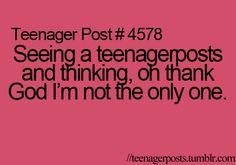 teenager post | TEENAGER POST | We Heart It