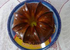 Κέικ λαδιού με χυμό από πορτοκάλια συνταγή από geosx21 - Cookpad Watermelon, Pudding, Fruit, Desserts, Food, Tailgate Desserts, Deserts, Custard Pudding, Essen