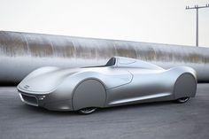 2013 Audi Stromline 75 concept