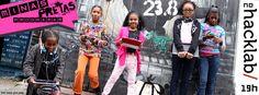 Evento discute participação de mulheres negras em tecnologia