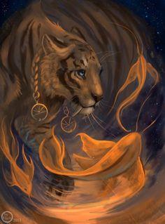 Exciting Learn To Draw Animals Ideas. Exquisite Learn To Draw Animals Ideas. Mythical Creatures Art, Magical Creatures, Animal Drawings, Cute Drawings, Posca Art, Tiger Art, Lion Art, Anime Animals, Creature Design