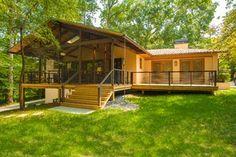Porch Addition by Renewal Design-Build