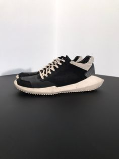 e7e177cbff Adidas Rick Owens X Adidas Sneaker Size 8 - Low-Top Sneakers for Sale -.  Grailed
