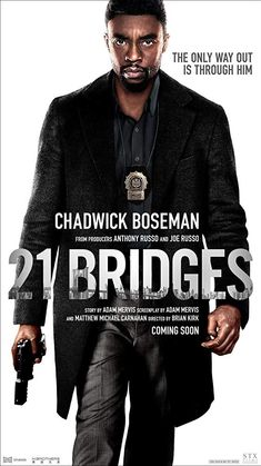 IMDB Rating: Directed: Brian Kirk Released Date: 22 November 2019 Types: Action ,Crime ,Drama Film Stars: Chadwick Boseman, Sienna Miller, J. Sienna Miller, Anthony Russo, Joe Russo, Taylor Kitsch, Black Widow, Toy Story, Manhattan, Film Vf, David Keith