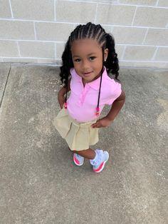 for more fantastic pins 💪🏼🎀 Cute Black Babies, Black Baby Girls, Beautiful Black Babies, Beautiful Children, Cute Babies, Black Kids Fashion, Cute Kids Fashion, Cute Outfits For Kids, Fashion Children