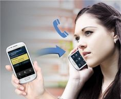 Samsung GALAXY SIII Mini, Mini Advanced Android Smartphone