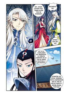 Manga Descenso del Fenix -Descent of the Phoenix- Capítulo 11 Página 11