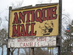 The 13 Best And Most Amazing Flea Markets In Mississippi