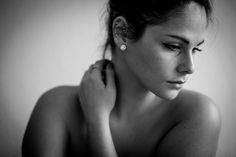 Boudoir Homeshooting und sinnliche Portraits mit Adriana - Soulprint Fotodesign