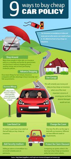 Cheap Car Insurance, Shop Around, Cheap Cars, Good Things, Fall, Check, Autumn, Fall Season