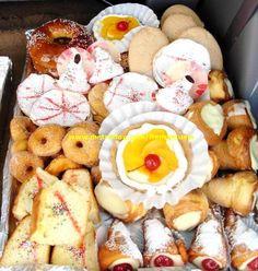 dulces regionales de oaxaca