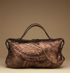 Limited edition Bottega Veneta Copper Nappa Tote #armcandy