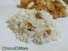 Riso Pilaf ricetta orientale il chicco di mais http://blog.giallozafferano.it/ilchiccodimais/riso-pilaf-ricetta-orientale/