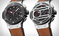 Hublot Chukker Bang Watch