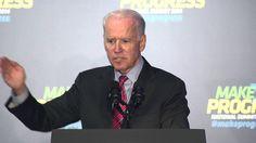 Vice President Joe Biden Delivers Remarks at #MakeProgress