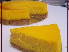 Kabocha Squash Tart with an Easy Tart Crust Recipe by cookpad. Sweets Recipes, Bread Recipes, Cake Recipes, Desserts, Kabocha Squash Recipe, Tart Crust Recipe, Pumpkin Tarts, Fresh Cream, Best Dishes