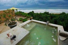 Aditya Boutique Hotel Galle, Sri Lanka.