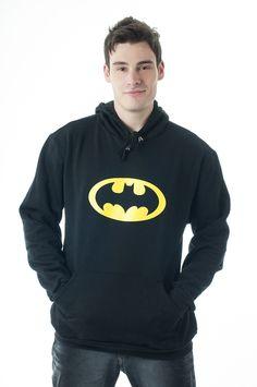 Moletom Batman $90