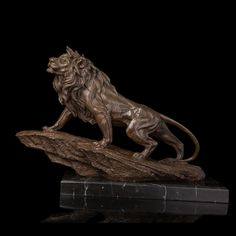 All new arriving Bronze  Sculpture Lion King Formidable Statue Metal Crafts Animals Lions Carving Hotel Decoration now you can purchase US $799.00 with free postage  you can easily find that item as well as much more at our online shop      Get it today at this website >> http://thegallery.store/products/bronze-sculpture-lion-king-formidable-statue-metal-crafts-animals-lions-carving-hotel-decoration/,  #Gallery